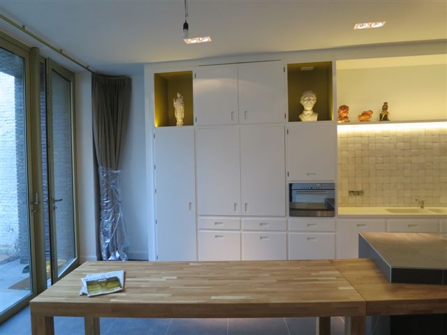 Keuken Fineer Laat Los : 640 x 480 jpeg 42kB, Keukens Antwerpen Cuyvers Architecten Software