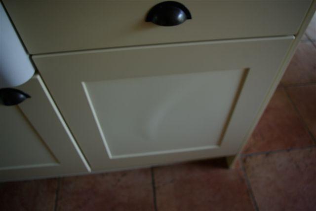 Keuken Fineer Laat Los : Keuken Met Nieuwe Deurtjes Veel Verf En Andere Verlichting Onze