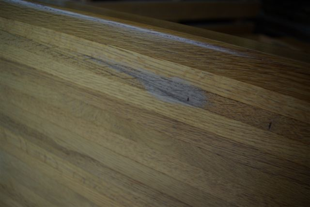 Tafels en meubels whitewash en facelift ritmeester alblasserdam