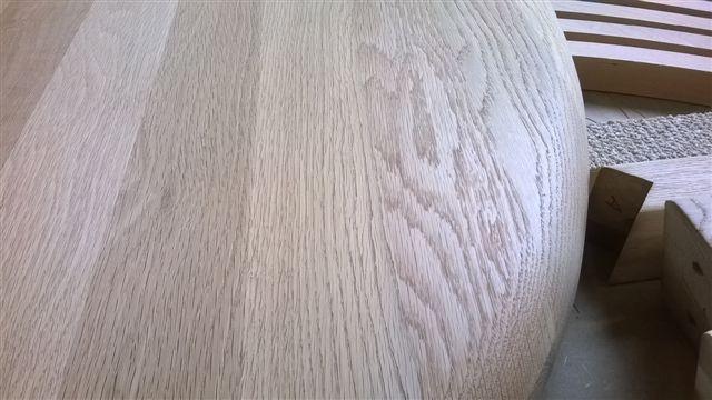 Tafels eiken greywash whitewash ritmeester alblasserdam