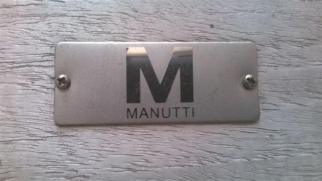 MANUTTI BUITENMEUBELS REPARATIE RITMEESTER ALBLASSERDAM